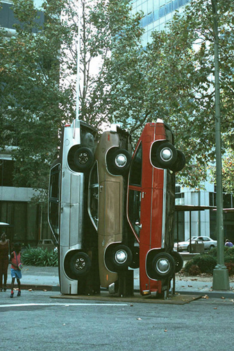 Vertical Parking 1